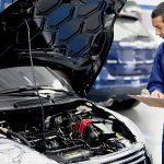 Sửa chữa điện ô tô Lexus chất lượng cao