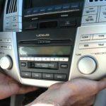 Garage sửa chữa ô tô Lexus uy tín giá rẻ