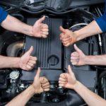 Trung tâm sửa chữa ô tô Lexus uy tín giá rẻ