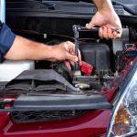 Sửa ô tô Lexus LS 430