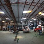 Sửa ô tô Lexus GS 450H