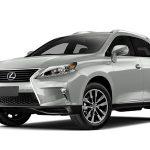 Sửa ô tô Lexus